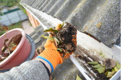ME Gutter Cleaning (Waterford) (2)